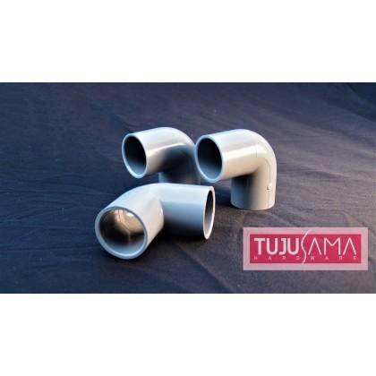 PVC Fitting - Elbow
