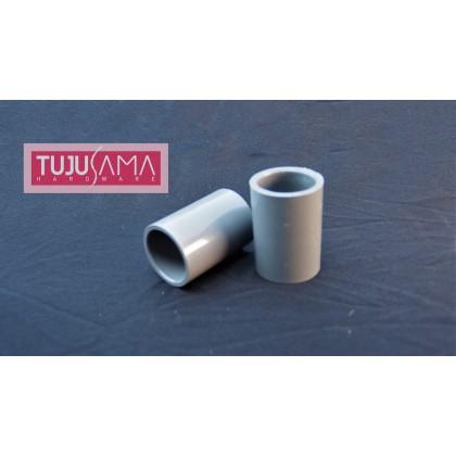 PVC Socket 020mm