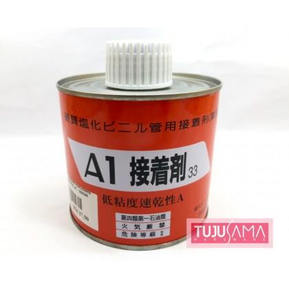 A1 PVC Glue 500G