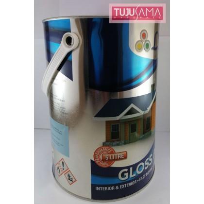 Gloss Paint - Cat Minyak 5 Liter